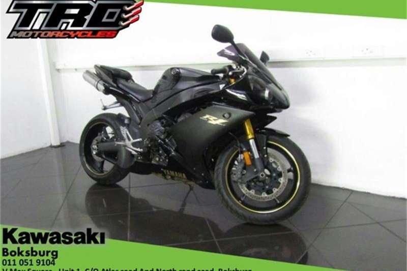 Yamaha YZF R1 2008