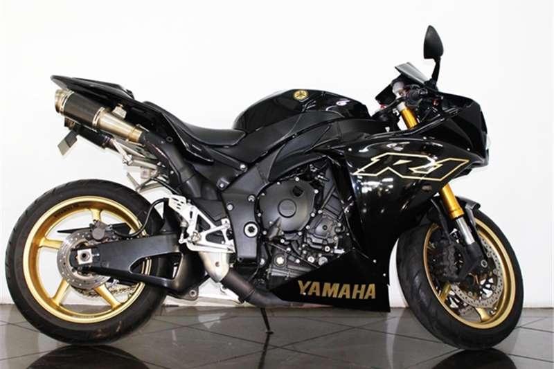 Used 2009 Yamaha YZF