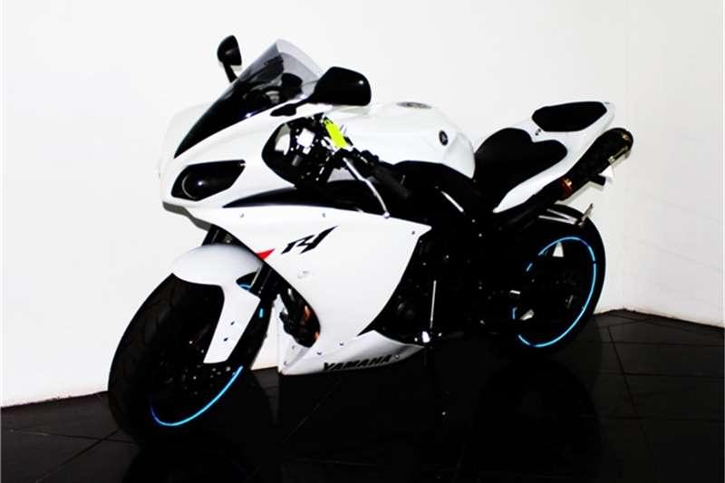 Yamaha YZF R1 2010