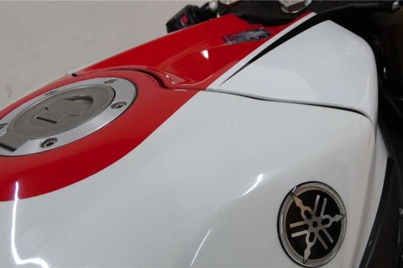 2010 Yamaha YZF R1