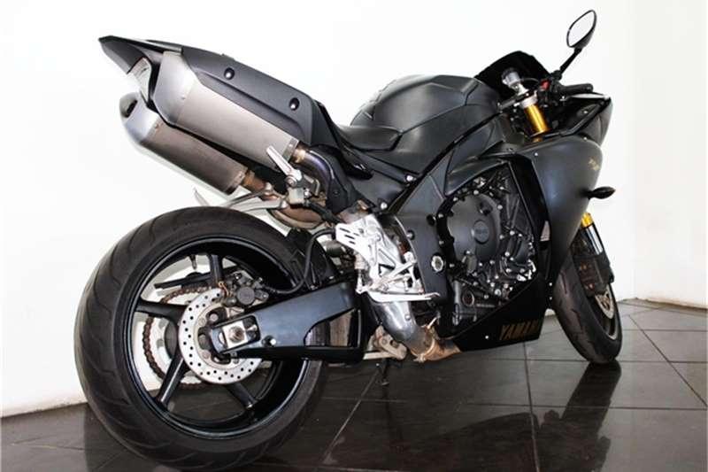 Yamaha YZF R1 2011