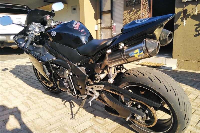 Used 2011 Yamaha YZF R1