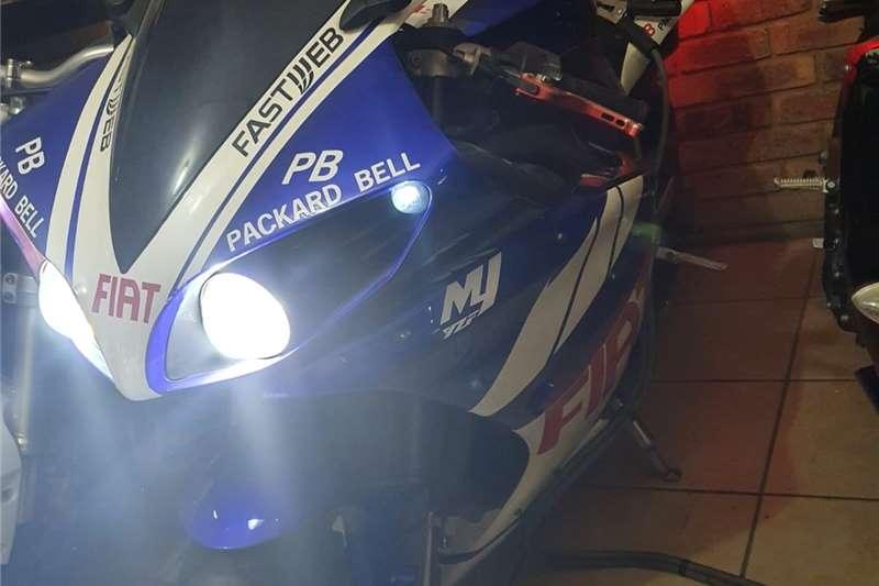 Used 2012 Yamaha YZF R1