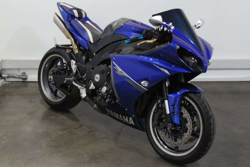 Yamaha YZF R1 Motorcycles for sale in South Africa | Auto Mart