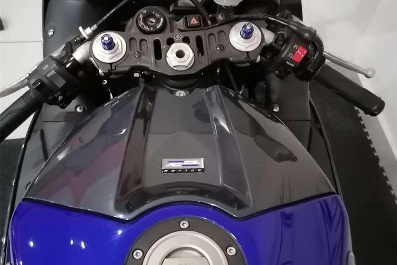 2013 Yamaha YZF R1