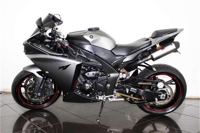 Yamaha YZF R1 2013