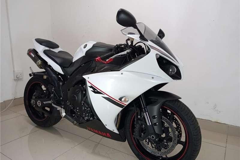Yamaha YZF R1 2014