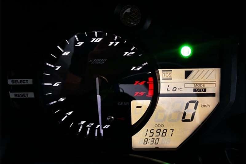 Used 2014 Yamaha YZF