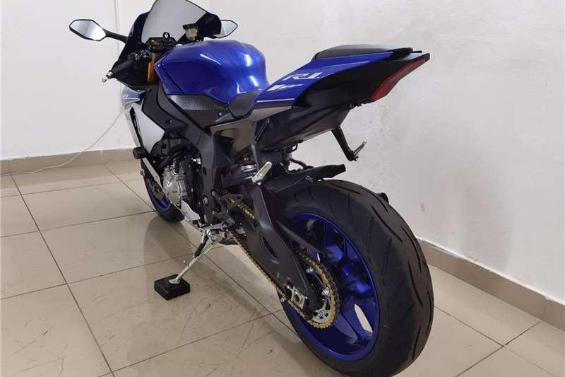 Used 2016 Yamaha YZF R1