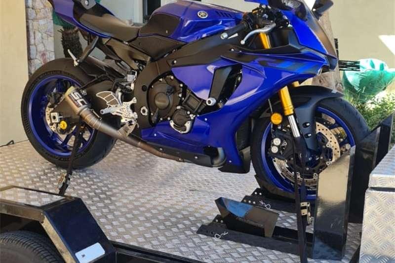 Used 2019 Yamaha YZF R1
