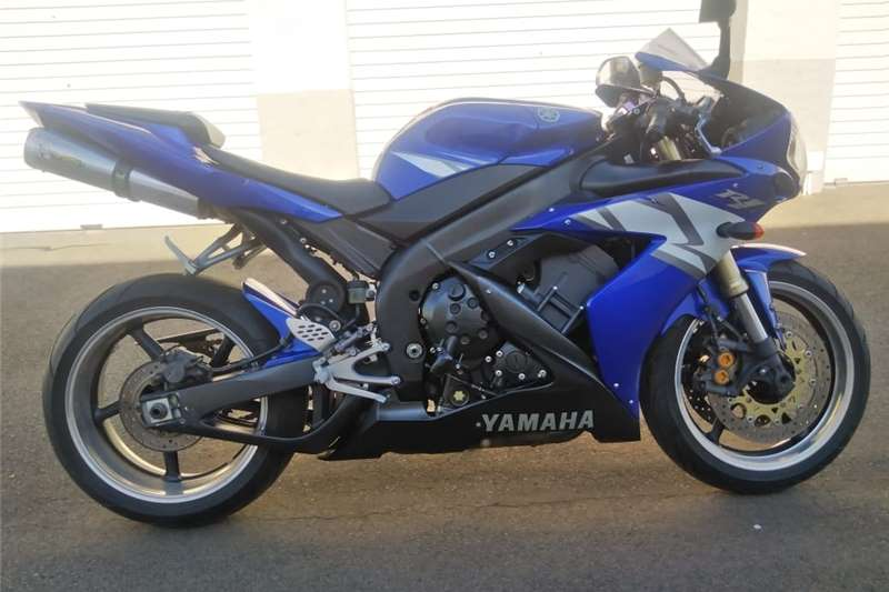 Used 0 Yamaha YZF R1