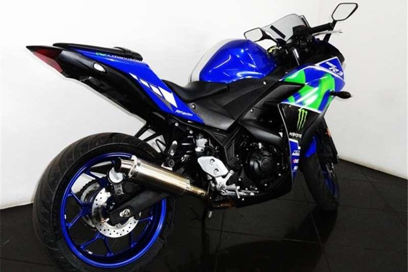 Used 2019 Yamaha YZF