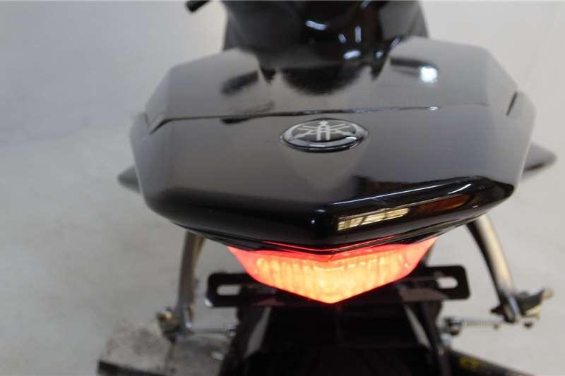 Used 2006 Yamaha YZF R6