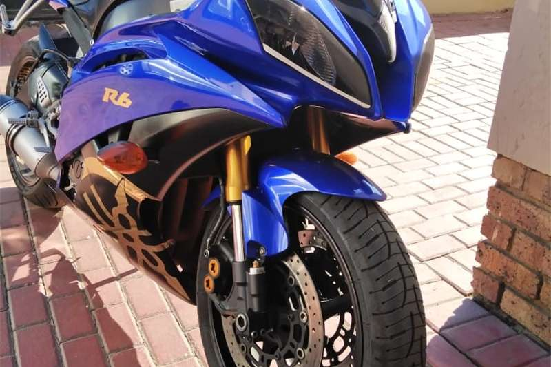 Yamaha YZF R6 Motorcycles for sale in South Africa | Auto Mart