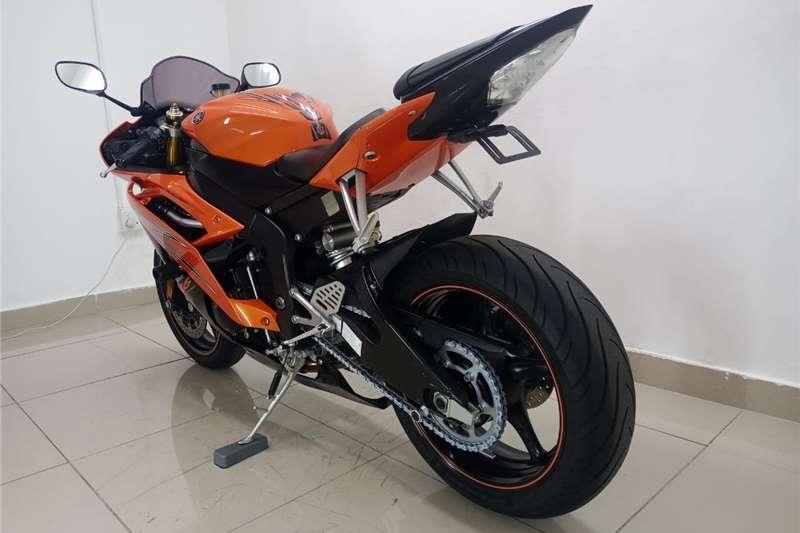 Used 2009 Yamaha YZF R6