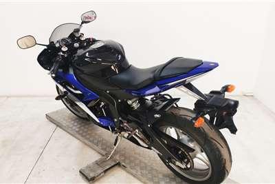 Yamaha YZF R6 2010