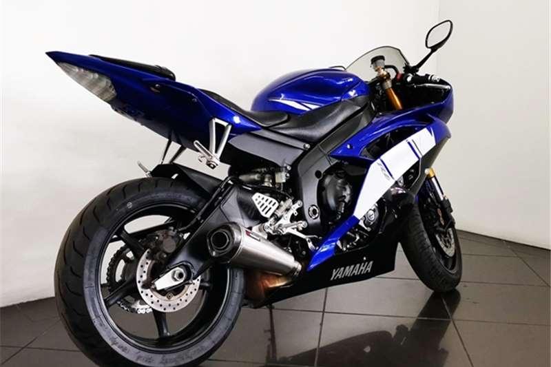 Used 2011 Yamaha YZF