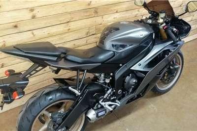 Used 2014 Yamaha YZF R6