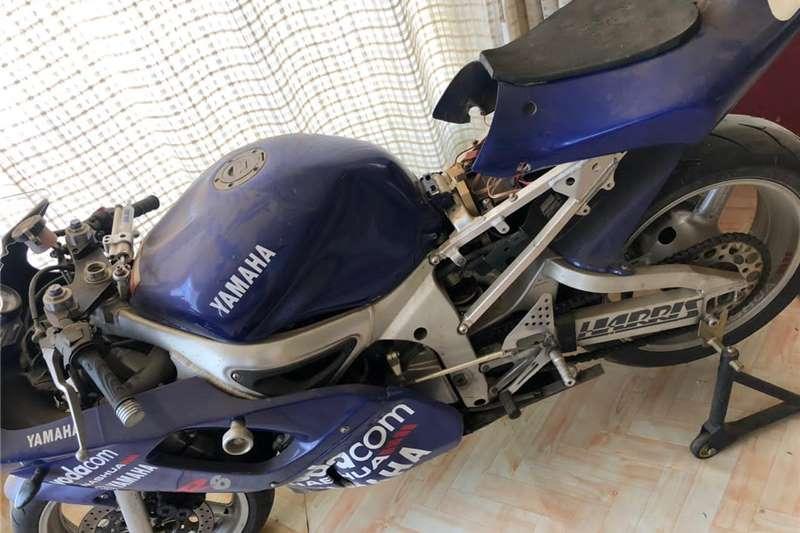 Used 0 Yamaha YZF R6