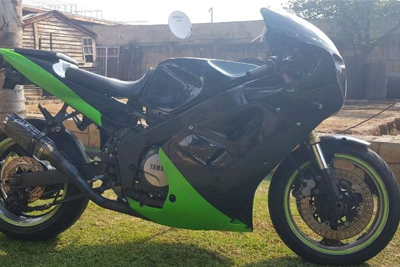 Used 0 Yamaha Z750