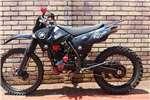 Zongshen ZS 200 GY-A 2013