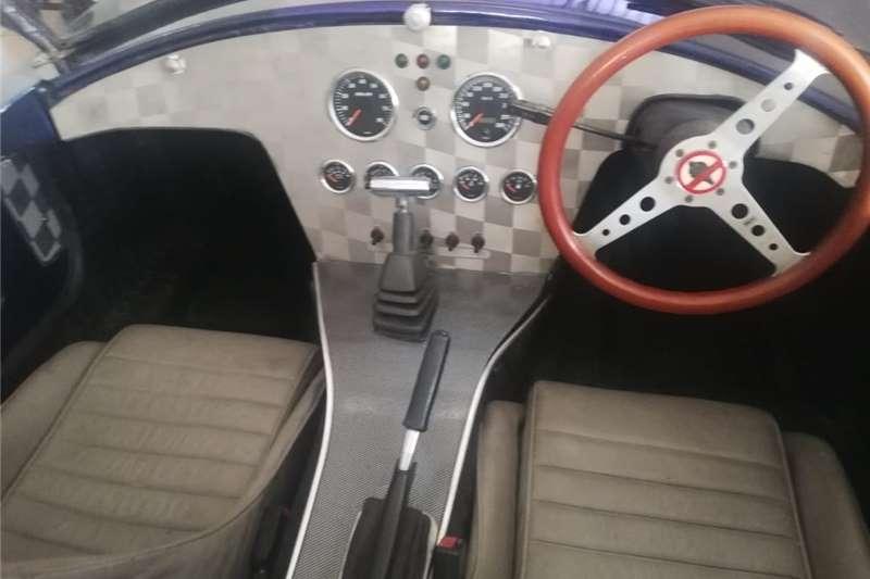 AC Cobra 1993
