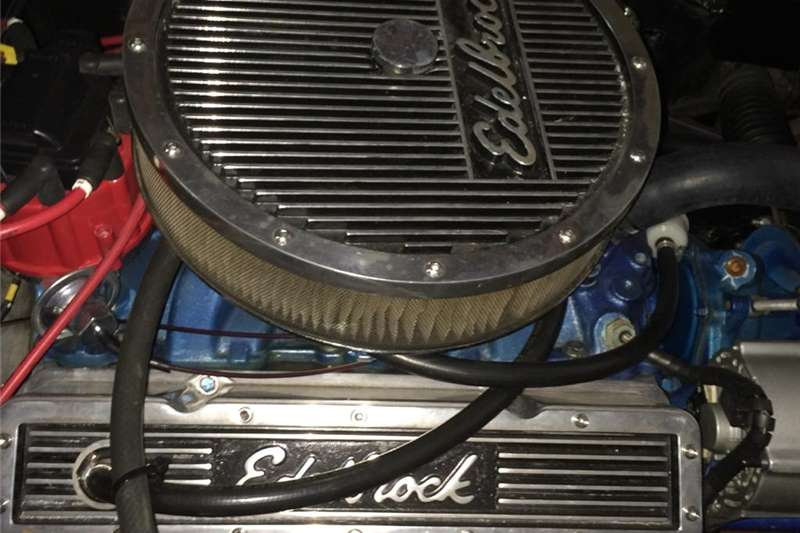 AC Cobra 2001