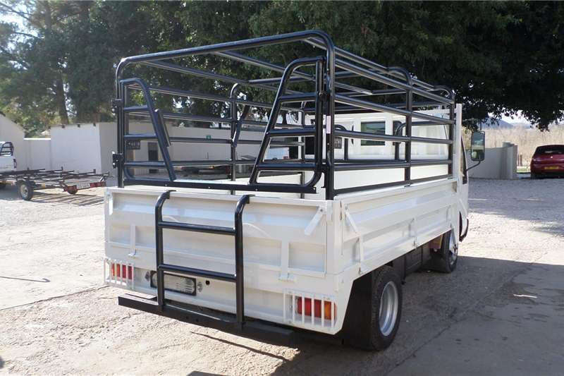 Used 2019 Accessories Canopies