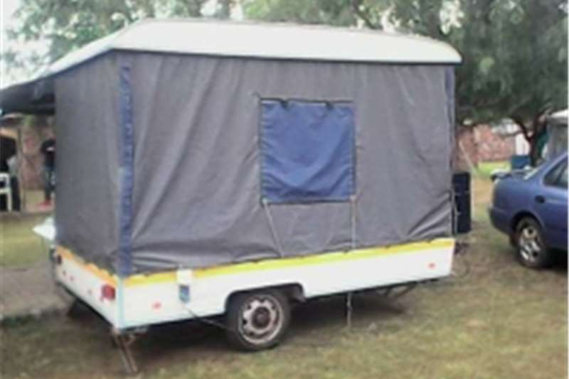 Accessories Trailers 1995