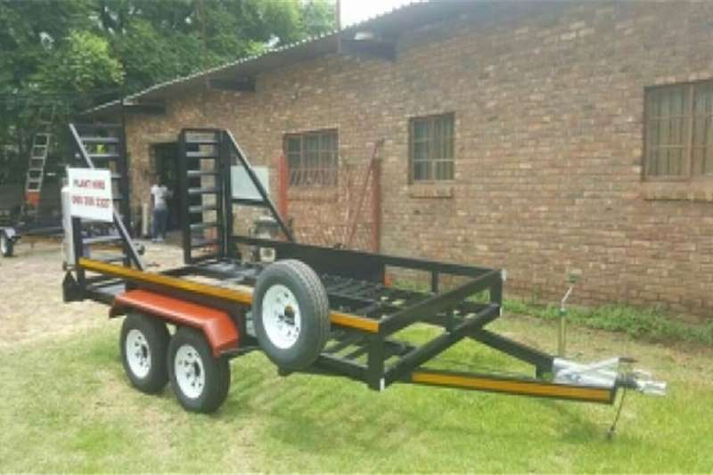 Accessories Trailers 2020