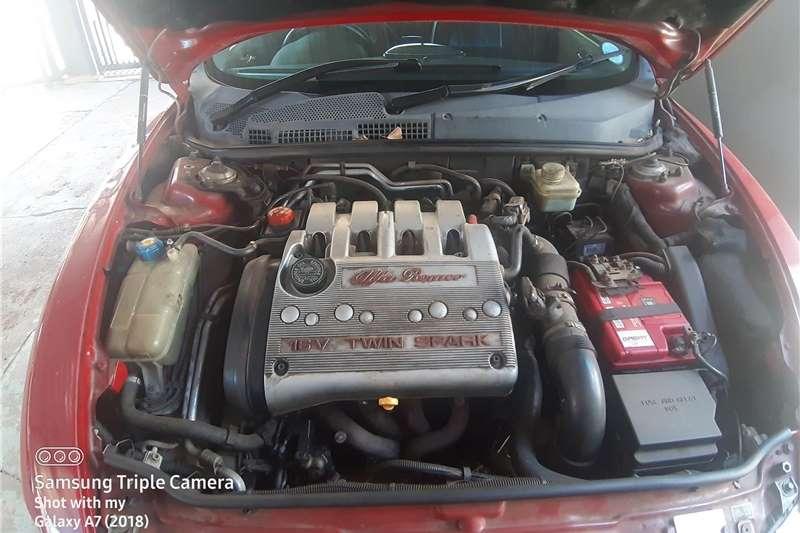 Used 0 Alfa Romeo 147