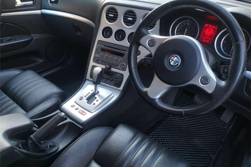 Alfa Romeo 159 2.4JTDm 2010