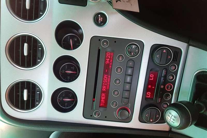 Alfa Romeo 159 3.2 V6 Q4 2009
