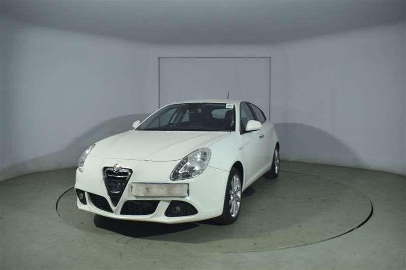 Alfa Romeo Giulietta 1.4 TCT Distinctive 2013