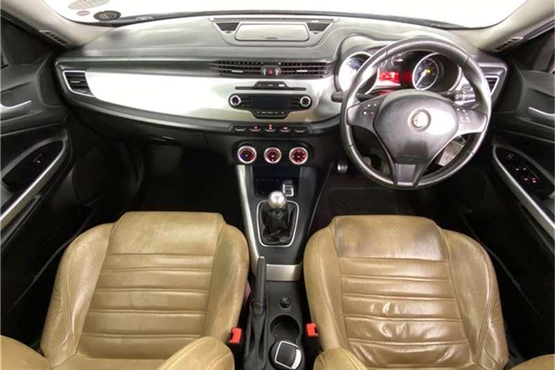 Used 2012 Alfa Romeo Giulietta 1.4TBi Progression