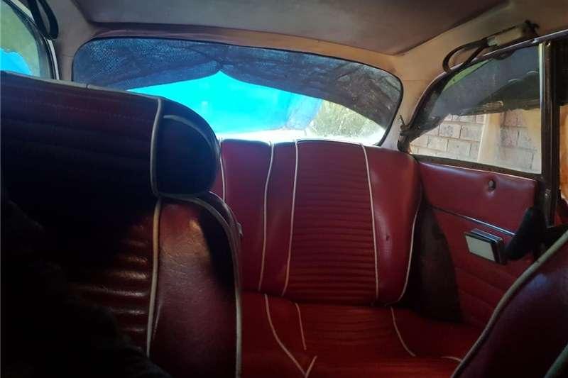 Alfa Romeo GT 1.9 JTD 1973