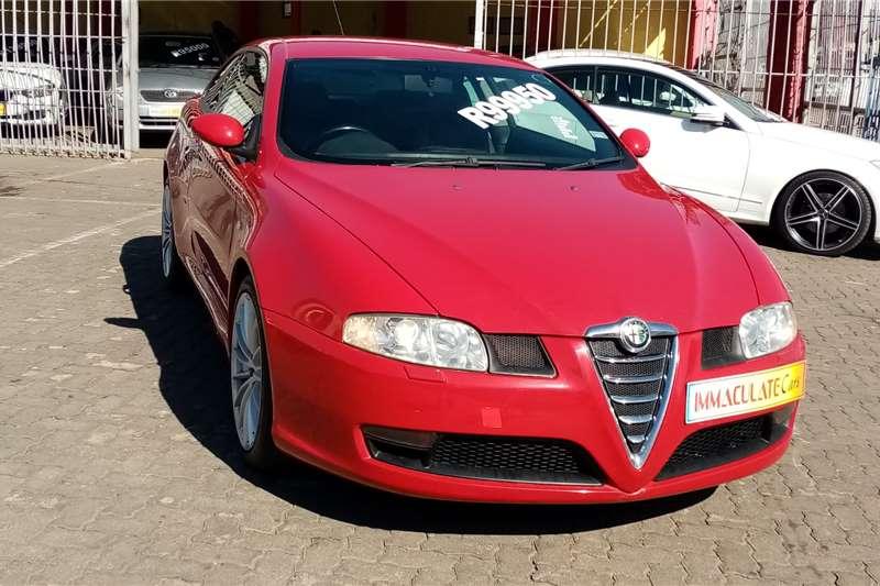 Alfa Romeo GT 3.2 2005