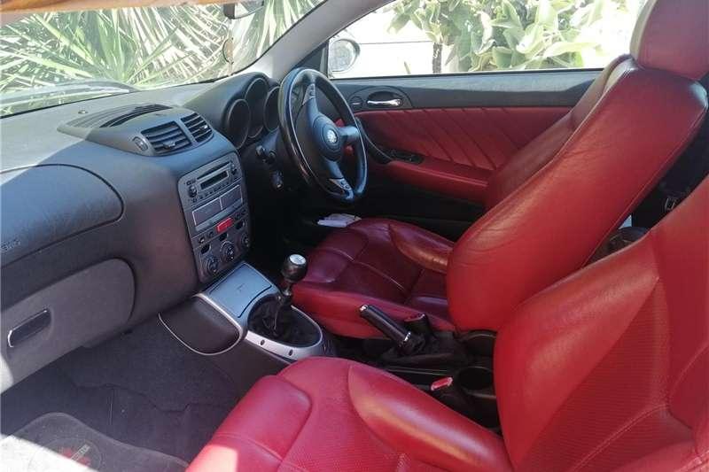 Alfa Romeo GT 3.2 V6 Distinctive 2005