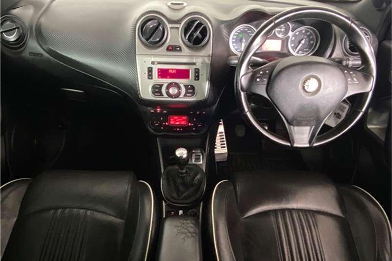 Used 2012 Alfa Romeo Mito MiTo 1.4TBi Quadrifoglio Verde Sport