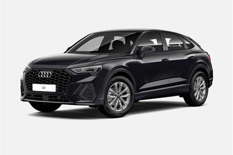 2021 Audi