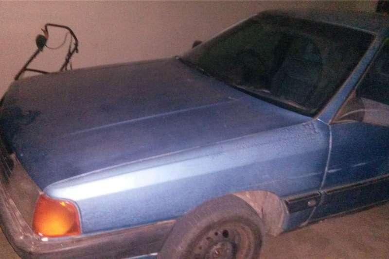 Audi 500 1990