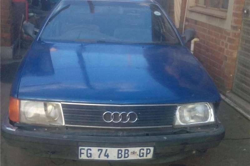 Audi 500 1997