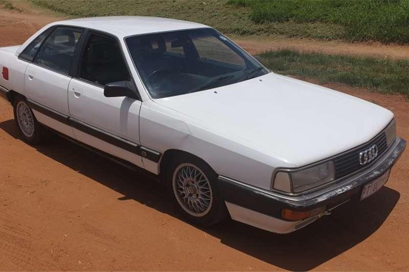Audi 500 2.0 1991