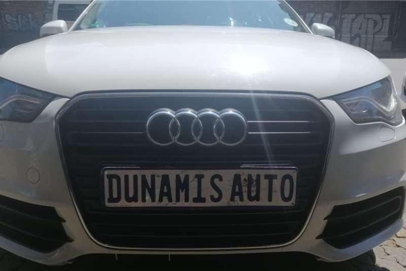 Audi A1 1.0 2012