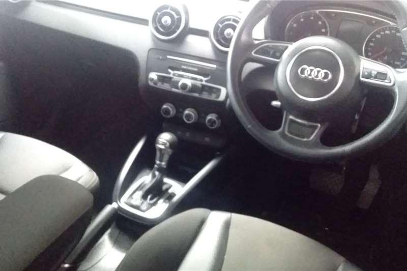 Audi A1 1.0TFSI 2016