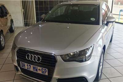 Used 2011 Audi A1 1.2T Attraction