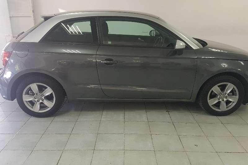 Audi A1 1.4 TFSI 2016
