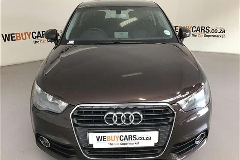 Audi A1 1.4T Ambition 2011