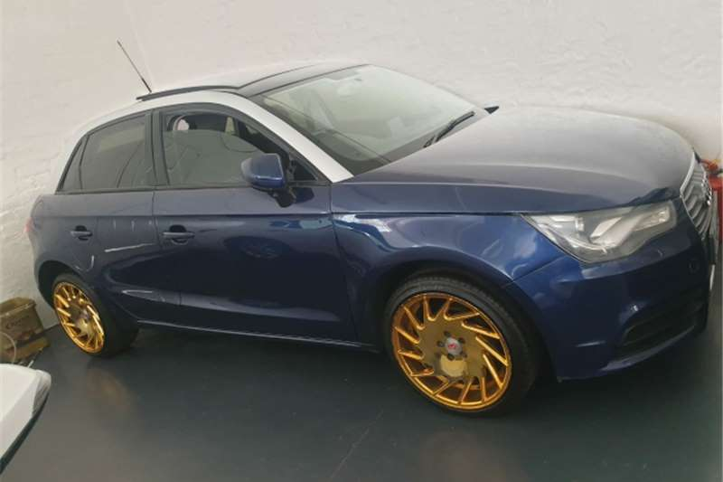 Used 2011 Audi A1 1.4T Ambition