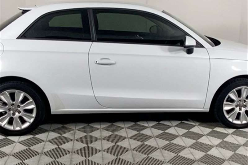 Used 2012 Audi A1 1.4T Ambition